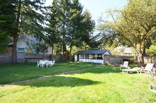 Photo 11: 618 W 22ND ST in North Vancouver: Hamilton House for sale : MLS®# V1003709