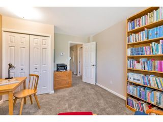 """Photo 25: 117 15121 19 Avenue in Surrey: Sunnyside Park Surrey Townhouse for sale in """"Orchard Park"""" (South Surrey White Rock)  : MLS®# R2459798"""