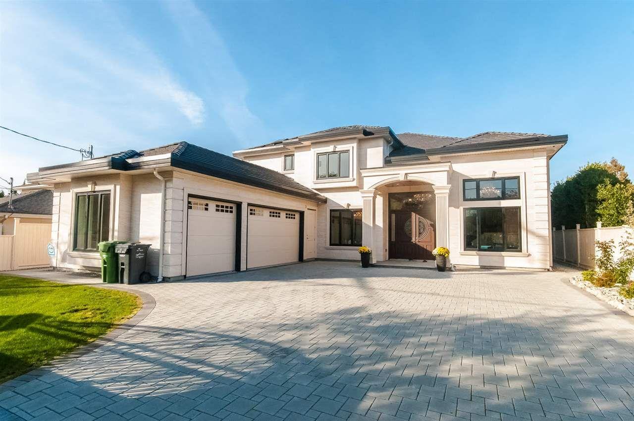 "Main Photo: 3671 BARMOND Avenue in Richmond: Seafair House for sale in ""SEAFAIR"" : MLS®# R2487644"