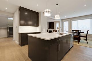 Photo 16: 105 Westland Crescent SW in Calgary: West Springs Detached for sale : MLS®# A1118947
