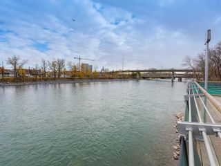 Photo 48: 1409 550 Riverfront Avenue SE in Calgary: Downtown East Village Apartment for sale : MLS®# A1121115