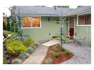 Photo 1: 1706 GLENDALE Avenue in Coquitlam: Central Coquitlam House for sale : MLS®# V912482