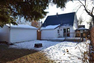 Photo 36: 5508 48 Avenue: Wetaskiwin House for sale : MLS®# E4226563