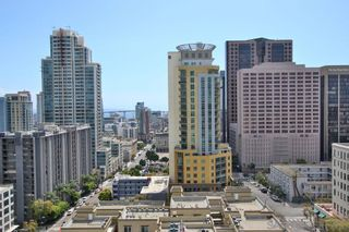 Photo 27: DOWNTOWN Condo for sale : 2 bedrooms : 850 Beech St #1504 in San Diego