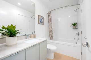 """Photo 18: 403 128 E 8TH Street in North Vancouver: Central Lonsdale Condo for sale in """"CREST"""" : MLS®# R2611340"""