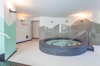 Photo 12: 506 1008 BEACH AVENUE in Vancouver: Yaletown Condo for sale (Vancouver West)  : MLS®# R2306012
