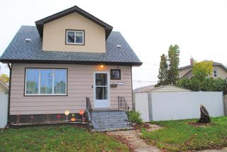 Photo 32: 811 Boyd Avenue in Winnipeg: Shaughnessy Heights Residential for sale (4B)  : MLS®# 202124778