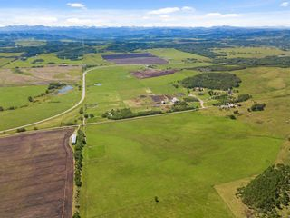 Photo 4: 208 Street W: Rural Foothills County Residential Land for sale : MLS®# A1120250