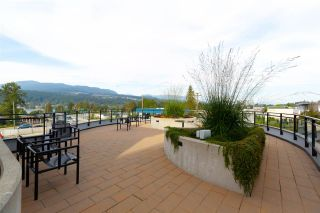 """Photo 17: 325 95 MOODY Street in Port Moody: Port Moody Centre Townhouse for sale in """"THE STATION"""" : MLS®# R2302034"""