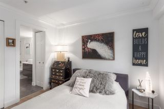 """Photo 13: 101 929 W 16TH Avenue in Vancouver: Fairview VW Condo for sale in """"Oakview Gardens"""" (Vancouver West)  : MLS®# R2146407"""
