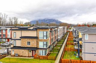 "Photo 29: 6 8466 MIDTOWN Way in Chilliwack: Chilliwack W Young-Well Townhouse for sale in ""MIDTOWN 2"" : MLS®# R2556347"