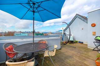 Photo 16: 405 1729 E GEORGIA Street in Vancouver: Hastings Condo for sale (Vancouver East)  : MLS®# R2545940