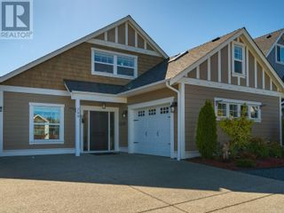 Main Photo: 799 Stanhope Rd in Parksville: House for sale : MLS®# 887876