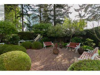 "Photo 3: 216 1442 FOSTER Street: White Rock Condo for sale in ""White Rock Square 111"" (South Surrey White Rock)  : MLS®# R2195983"