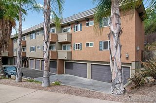 Photo 1: COLLEGE GROVE Condo for sale : 2 bedrooms : 4334 COLLEGE AVENUE in San Diego