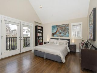 Photo 11: 3628 W 2ND AVENUE in Vancouver: Kitsilano 1/2 Duplex for sale (Vancouver West)  : MLS®# R2352662