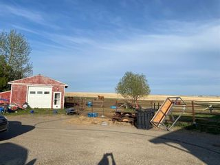 Photo 3: 242036 Range road 261 transcanada Highway W: Strathmore Commercial Land for sale : MLS®# A1108330