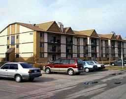 Main Photo: 4218 193 VICTOR LEWIS Drive in WINNIPEG: River Heights / Tuxedo / Linden Woods Condominium for sale (South Winnipeg)  : MLS®# 2202166