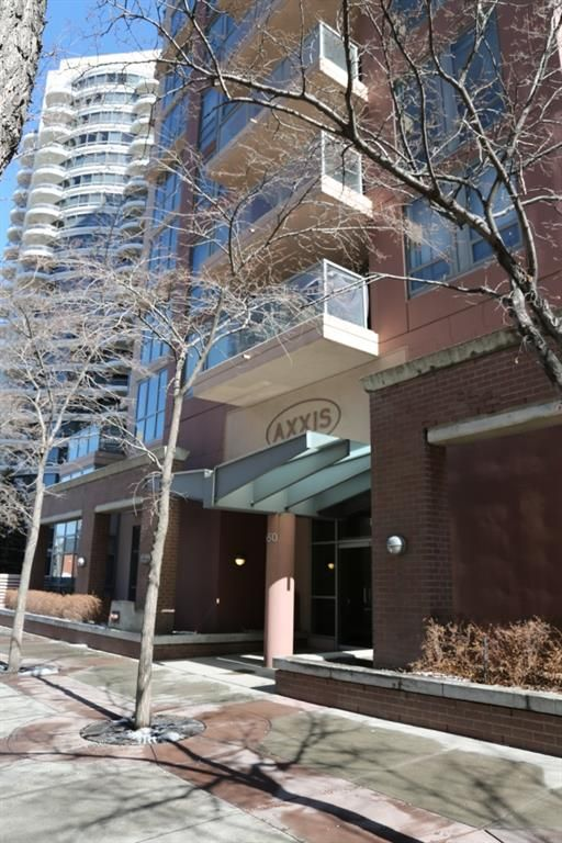 Main Photo: 1204 650 10 Street SW in Calgary: Downtown West End Apartment for sale : MLS®# A1085937