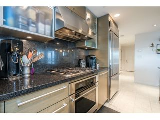 "Photo 5: 3404 833 SEYMOUR Street in Vancouver: Downtown VW Condo for sale in ""Capitol Residences"" (Vancouver West)  : MLS®# R2458975"