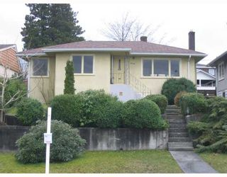 Photo 1: 7749 ELFORD Street in Burnaby: The Crest House for sale (Burnaby East)  : MLS®# V759714