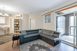"""Photo 8: 306 14588 MCDOUGALL Drive in Surrey: King George Corridor Condo for sale in """"Forest Ridge"""" (South Surrey White Rock)  : MLS®# R2596769"""