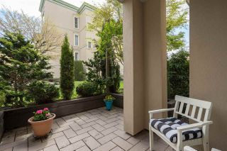 "Photo 14: 103 2985 PRINCESS Crescent in Coquitlam: Canyon Springs Condo for sale in ""PRINCESS GATE"" : MLS®# R2385137"