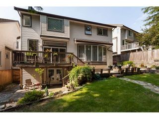Photo 37: 173 ASPENWOOD DRIVE in Port Moody: Heritage Woods PM House for sale : MLS®# R2494923