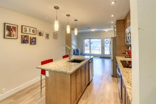 Photo 14: 206 20 Brentwood Common NW in Calgary: Brentwood Row/Townhouse for sale : MLS®# A1129948