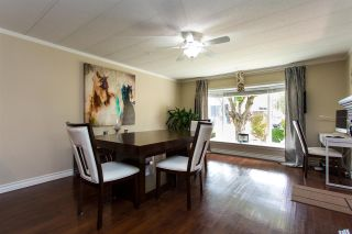 """Photo 9: 213 3665 244 Street in Langley: Aldergrove Langley Manufactured Home for sale in """"Langley Grove Estates"""" : MLS®# R2420727"""