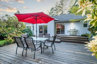 Photo 44: 1057 Losana Pl in : CS Brentwood Bay House for sale (Central Saanich)  : MLS®# 876447