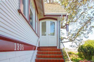 Photo 5: 1335 Franklin Terr in VICTORIA: Vi Fairfield East House for sale (Victoria)  : MLS®# 816382