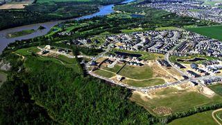 Photo 3: 3466 KESWICK Boulevard SW in Edmonton: Zone 56 Vacant Lot for sale : MLS®# E4228594