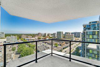 """Photo 16: 1610 5811 NO. 3 Road in Richmond: Brighouse Condo for sale in """"ACQUA"""" : MLS®# R2599261"""