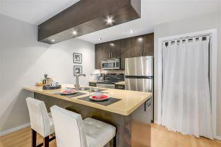 Photo 15: 202 2466 W 3RD Avenue in Vancouver: Kitsilano Condo for sale (Vancouver West)  : MLS®# R2204210