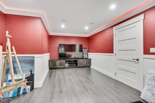Photo 34: 7858 SUNCREST Drive in Surrey: East Newton House for sale : MLS®# R2584749