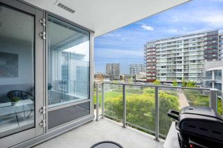 """Photo 18: 601 5233 GILBERT Road in Richmond: Brighouse Condo for sale in """"RIVER PARK PLACE ONE"""" : MLS®# R2617622"""
