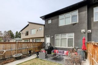 Photo 29: 3514 1 Street NW in Calgary: Highland Park Semi Detached for sale : MLS®# A1089981