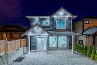 Photo 2: 906 ALDERSON Avenue in Coquitlam: Maillardville House for sale : MLS®# R2403911