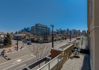 Photo 42: 203 1110 3 Avenue NW in Calgary: Hillhurst Apartment for sale : MLS®# A1098153