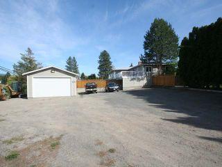 Photo 1: 6135 TODD ROAD in : Barnhartvale House for sale (Kamloops)  : MLS®# 134067