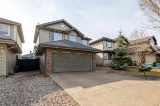 Photo 2: 1163 TORY Road in Edmonton: Zone 14 House for sale : MLS®# E4242011