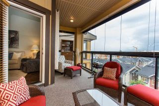 "Photo 26: 622 8067 207 Street in Langley: Willoughby Heights Condo for sale in ""Yorkson Creek Parkside 1"" : MLS®# R2468754"