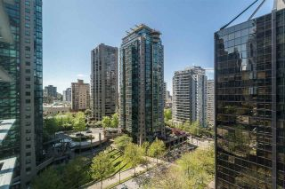 Photo 17: 1606 1331 W GEORGIA Street in Vancouver: Coal Harbour Condo for sale (Vancouver West)  : MLS®# R2575733