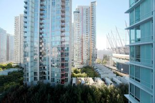 Photo 11: 1117 161 W GEORGIA STREET in Vancouver: Downtown VW Condo for sale (Vancouver West)  : MLS®# R2502361