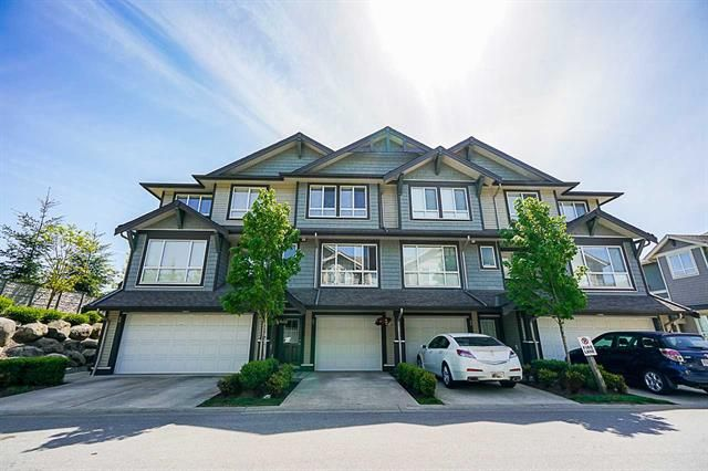 Main Photo: 41 7848 170 street in Surrey: Fleetwood Tynehead Townhouse for sale : MLS®# R2365913