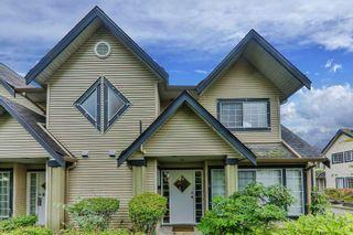 "Main Photo: 36 11536 236 Street in Maple Ridge: Cottonwood MR Townhouse for sale in ""KANAKA MEWS"" : MLS®# R2419433"