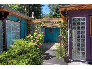 Photo 3: 1485 Riverside Drive in North Vancouver: Seymour House for sale : MLS®# V1018881