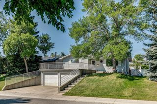 Main Photo: 1171 Hunterston Road NW in Calgary: Huntington Hills Detached for sale : MLS®# A1129539