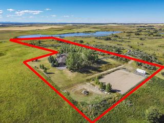 Photo 49: 272186 LOCHEND Road in Rural Rocky View County: Rural Rocky View MD Detached for sale : MLS®# A1068902